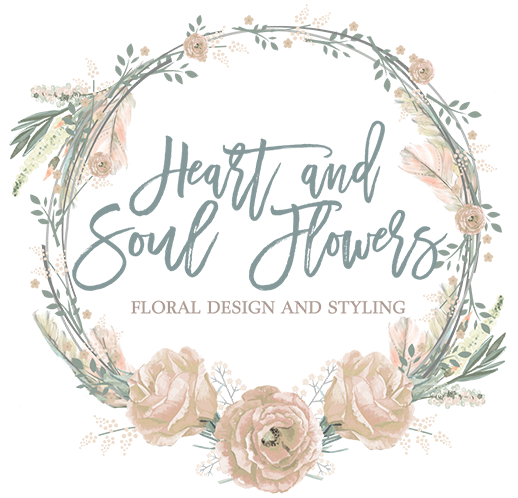floral design and styling for weddings